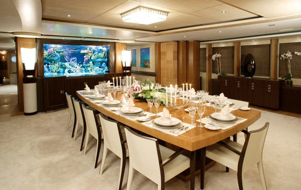 Yacht Interior Design Yacht Interior Designers Perth WA